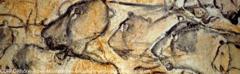 les lions de l'espace pont d'arc